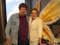 Julie Andrews (Lily) Tooth Fairy